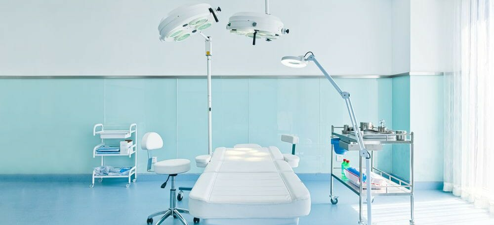 Surgery Bed