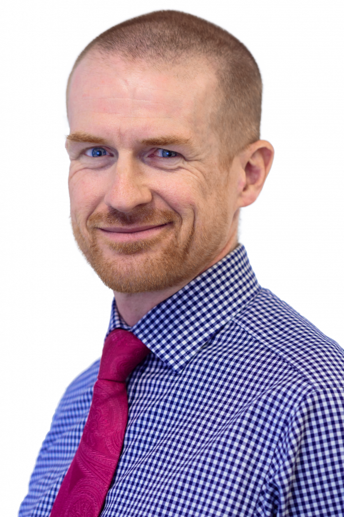 A photograph of Richard Starkie, a Partner, Richard Starkie, Clinical Negligence Solicitor at Pryers Solicitors.