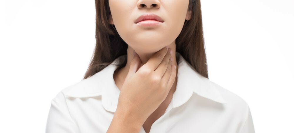 Throat Negligence