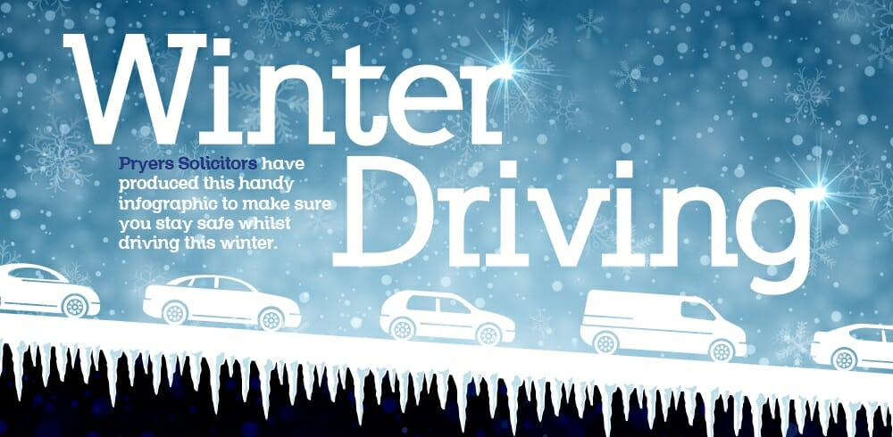 Winter Driving Featured Image