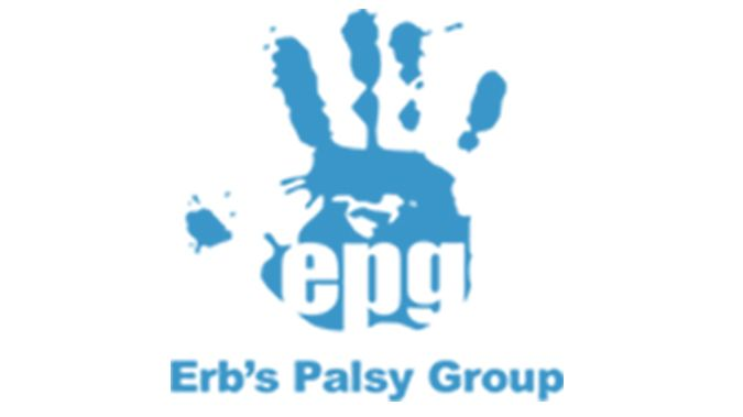 Erbs Palsy Group Logo