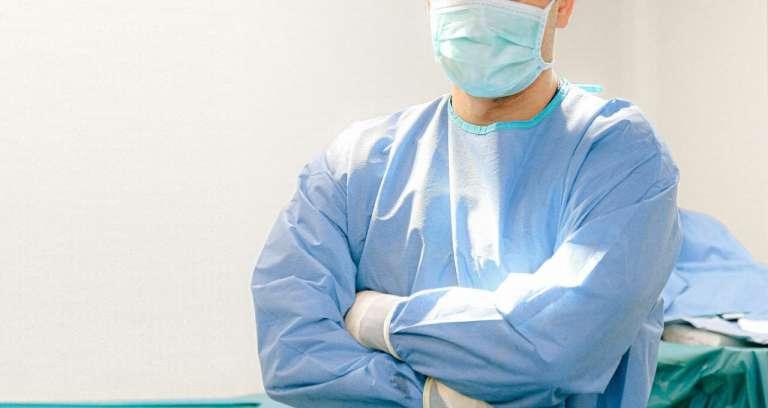 Protecting frontline staff against Coronavirus